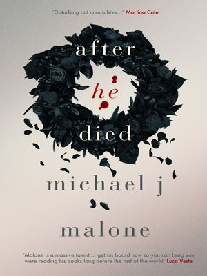cover image of After He Died
