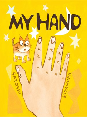 cover image of My Hand