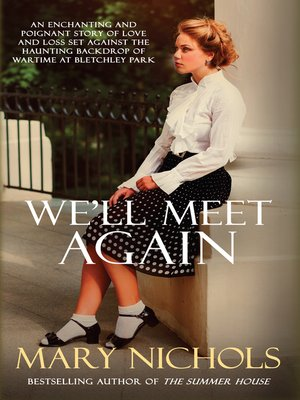 cover image of We'll Meet Again