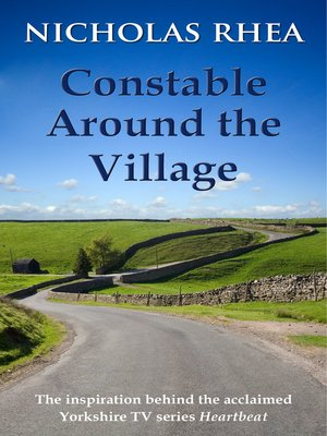 cover image of Constable Around the Village