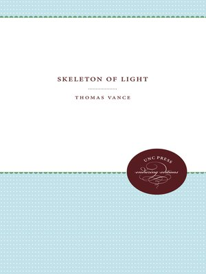 cover image of Skeleton of Light