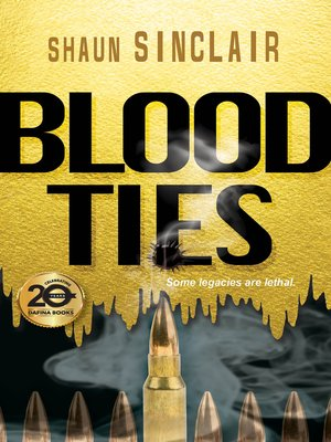 cover image of Blood Ties