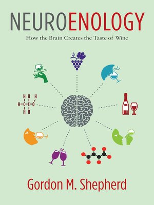 cover image of Neuroenology
