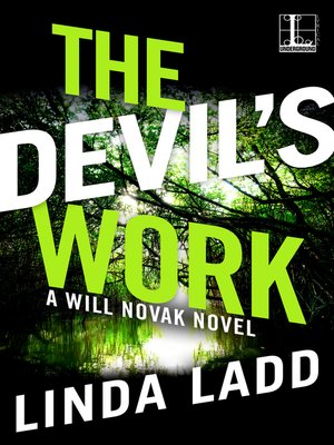 cover image of The Devil's Work