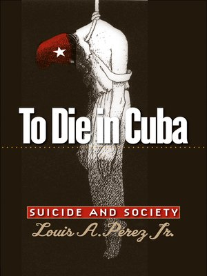 cover image of To Die in Cuba