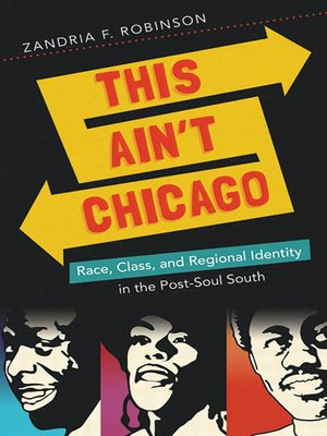 cover image of This Ain't Chicago