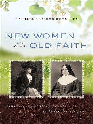 cover image of New Women of the Old Faith