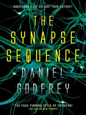 cover image of The Synapse Sequence