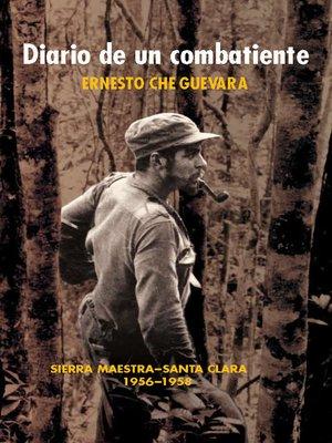 cover image of Diario de un combatiente