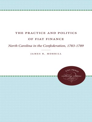 cover image of The Practice and Politics of Fiat Finance