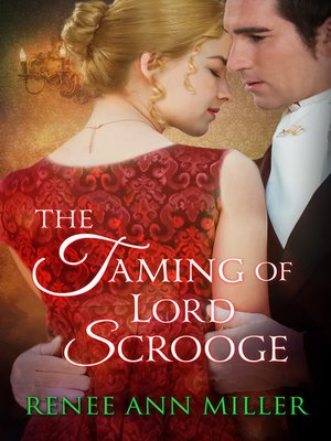 cover image of The Taming of Lord Scrooge