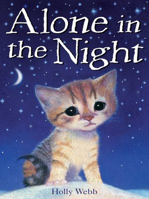 cover image of Alone in the Night