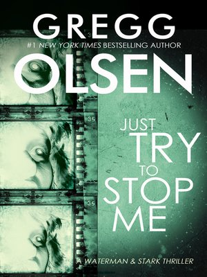 cover image of Just Try to Stop Me