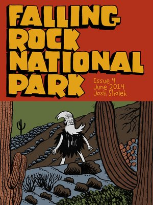 cover image of Falling Rock National Park #4