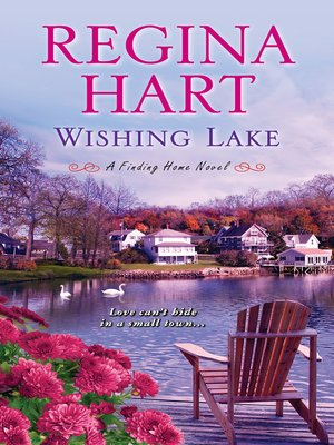 cover image of Wishing Lake