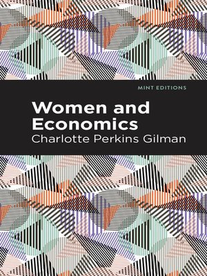 cover image of Women and Economics