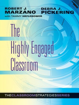 cover image of The Highly Engaged Classroom