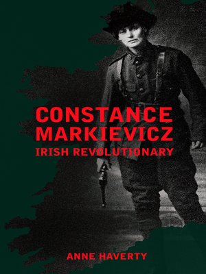 cover image of Constance Markievicz