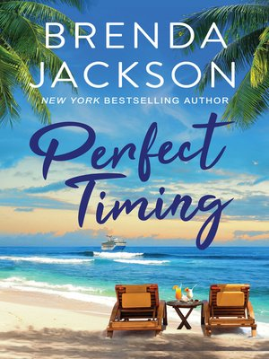 cover image of Perfect Timing