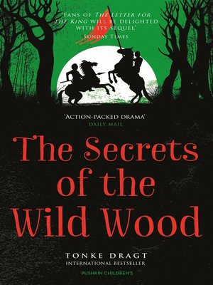 cover image of The Secrets of the Wild Wood