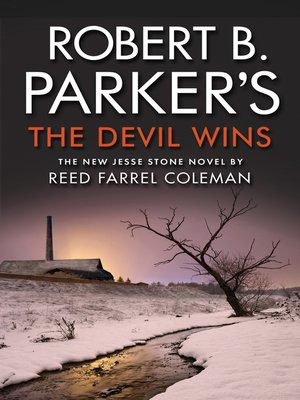 cover image of Robert B. Parker's the Devil Wins