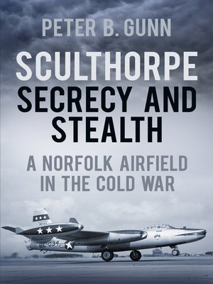 cover image of Sculthorpe Secrecy and Stealth