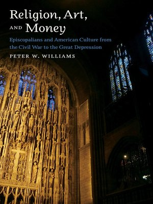 cover image of Religion, Art, and Money