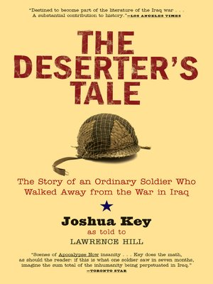 cover image of The Deserter's Tale