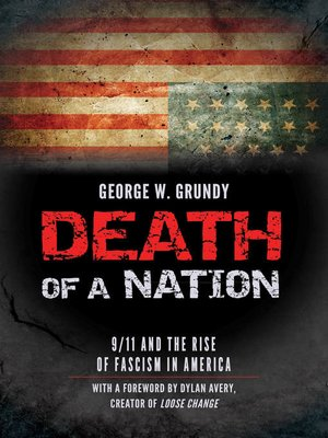 cover image of Death of a Nation