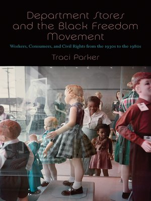 cover image of Department Stores and the Black Freedom Movement