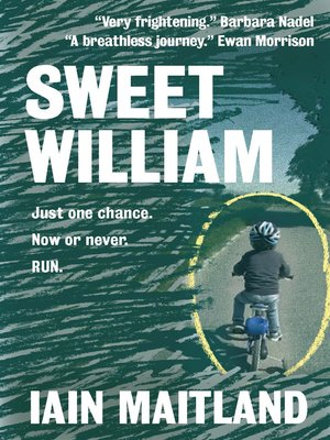 cover image of Sweet William