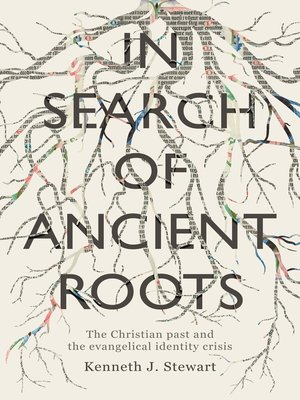 cover image of In Search of Ancient Roots