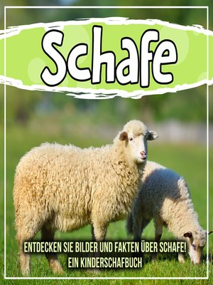 cover image of Schafe
