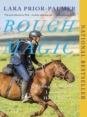 cover image of Rough Magic