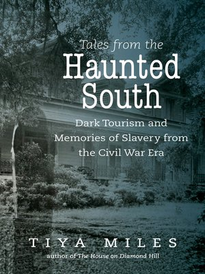 cover image of Tales from the Haunted South