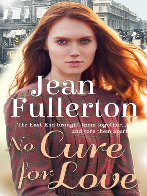 cover image of No Cure for Love