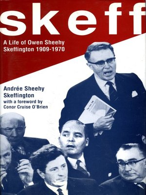 cover image of Skeff