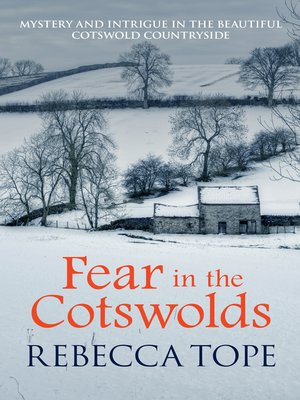 cover image of Fear In the Cotswolds
