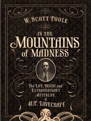 cover image of In the Mountains of Madness