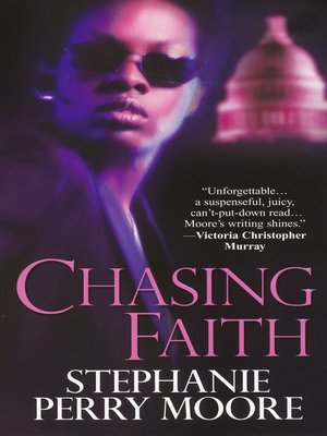 cover image of Chasing Faith