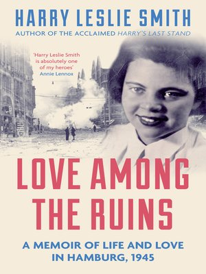cover image of Love Among the Ruins