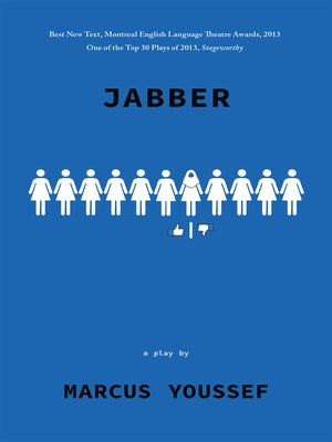 cover image of Jabber