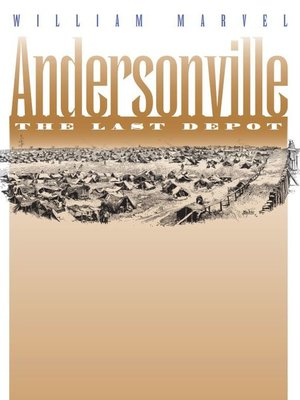 cover image of Andersonville