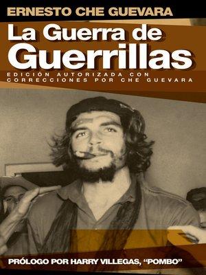 cover image of La Guerra de Guerrillas