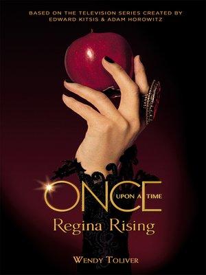 cover image of Regina Rising