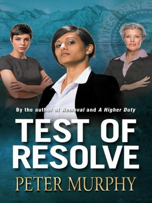 cover image of Test of Resolve