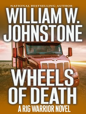 cover image of Wheels of Death