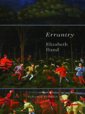 cover image of Errantry