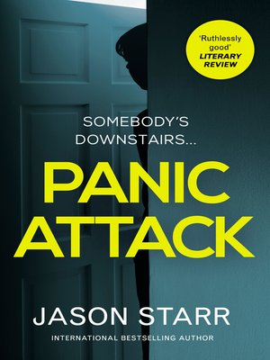 cover image of Panic Attack