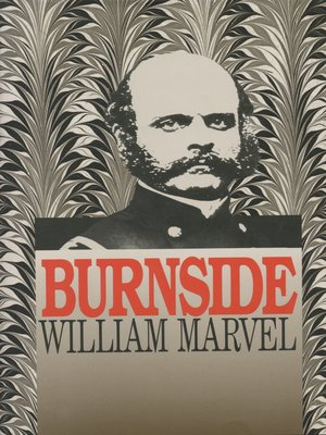 cover image of Burnside